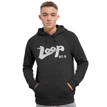 The Loop 97.9 Illinois Radio Hoodie New - $33.00+