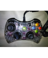 Xbox 360 Wired Controller PL-3602 AX.1 for XBOX 360 Afterglow Like New Mint - $7.95