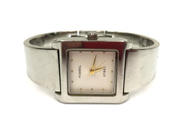 Fossil Wrist Watch Fs-2563 - $19.00