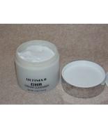 Ultima II CHR CREAM CLEANSER Collagen Protein System 4 oz New No Box RARE - $197.99