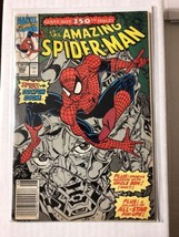Amazing Spider-Man #350 First Print - $12.00