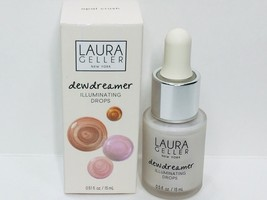 Laura Geller Dewdreamer Illuminating Drops * Opal Crush * New in Box Full Size - $11.98