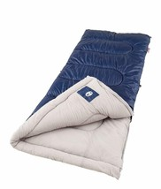 Coleman Palmetto Cool Weather Adult Sleeping Bag - $74.43