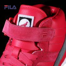 F PNK 13 13 4 Shoes FILA F1XKZ5944 Sneakers SZ Basketball FaxHdg7