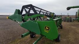 1998 John Deere 922 Flex Platform For Sale In Lawrenceville, IL 62439 image 1