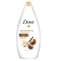 Dove Purely Pampering Shea Butter Body Wash 500ml - $10.22