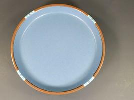 """SET(S) OF 4 - DANSK MESA BLUE 10-3/8"""" DINNER PLATES JAPAN - EXCELLENT USED - $58.80"""