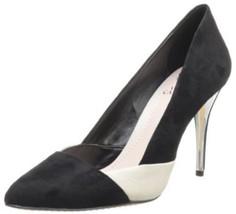 Vince Camuto Women's Nappa Suede Hez Pumps Size 9.5M - $59.39
