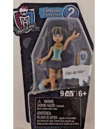 Mega Bloks Monster High Ghouls Skellection - Styles May Vary - $10.88