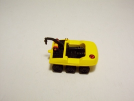 American Greetings Ornament Tow Truck G.I. Joe Land Adventurer Hasbro 2006 - $6.99