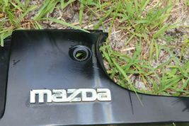 90-97 Mazda Miata Mx5 NA Rear Finish Tail light Trunk Panel Finish image 12