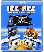 Ice Age: Continental Drift [Blu-ray + DVD] - $2.95