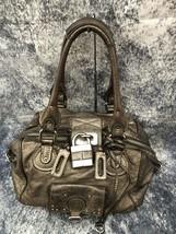 Chloe Addington Gold Metallic Bag - $145.13