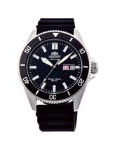 Orient Kanno RA-AA0010B19A RA-AA0010B AA0010B 200m Diver Style Black Dia... - $219.00