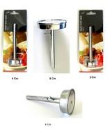 Kitchen Gadget 3, 4, 8 Cm  Falafel Felafel Meatball Mini Hamburger Scoop... - $7.49
