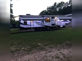 2018 K-Z VENOM V4111TK FOR SALE IN Annona, TX 75550 image 1