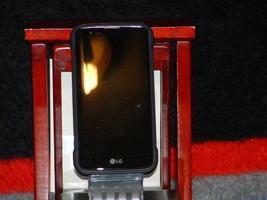 Pre-Owned T-Mobile Black LG K7 Smart Cell Phone - $59.40