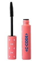C.CODE Volumizing Mascara 1s-LIGHTWEIGHT, SMUDGE PROOF AND EASY TO APPLY - $20.78