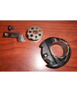 Kenmore Free Arm 158.11789180 Bobbin Case #61775 w/Bobbin & Stopper #62037 - $22.50
