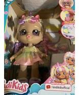 Kindi Kids Fun Time Friends - Mystabella - 10 Inch Doll - $27.16