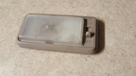 1996-2000 honda civic 4dr dome map interior light brown oem 1b1032 - $28.21