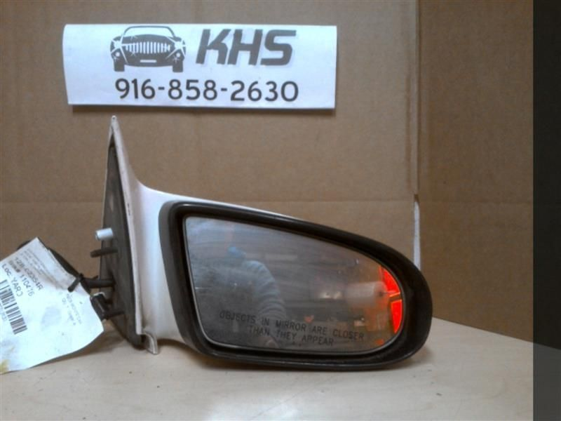 Primary image for Passenger Right Side View Mirror Power Fits 95-99 MONTE CARLO 163133