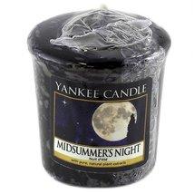 Yankee Candle Votive Sampler (Midsummer's Night) - $5.99