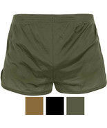 Ranger Panties, Silkies Military PT Shorts Running Physical Training Wor... - $14.99+
