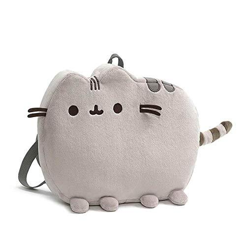 Primary image for GUND Pusheen Plush Backpack, 13""