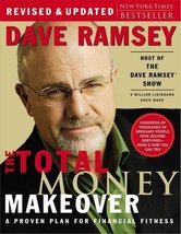 The Total Money Makeover: A Proven Plan for Financial Fitness Ramsey, Dave - $3.99