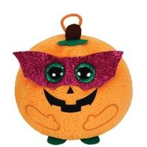 Ty Halloweenie Beanie Mystery - Pumpkin - $7.82