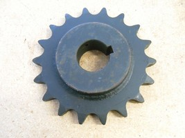 "80A18, NO. 80 - 1"" PITCH ROLLER CHAIN - $30.00"