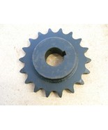 """80A18, NO. 80 - 1"""" PITCH ROLLER CHAIN - $30.00"""