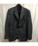 Dolci & Gabbana Men's Blazer Jacket European Size 52 - $39.59