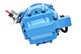 """Ford """"FE"""" FE HEI Distributor V8 Engines Blue Cap 65,000 Volt 352 360 390 427 428 image 4"""