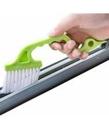 Hand-held Groove Gap Cleaning Tools Door Window Track Kitchen Cleaning B... - $26.99