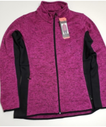 MNY Marc New York Andrew Marc Womens Full Zip Sweater - $13.67+