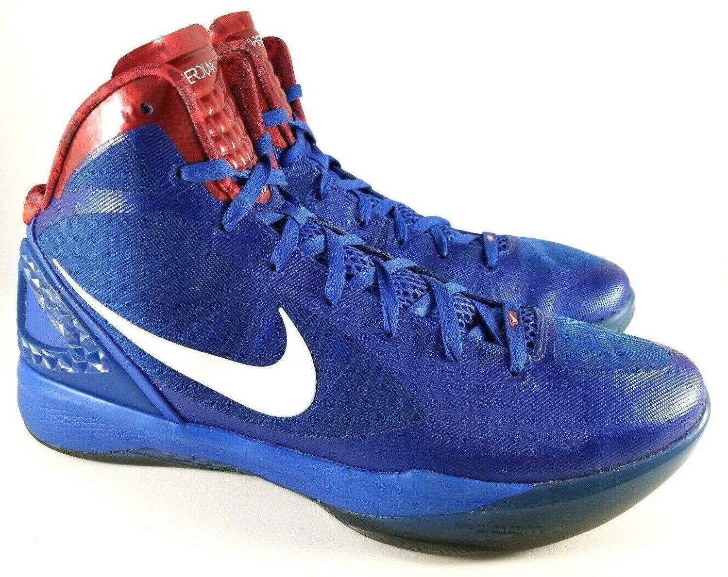 57bbc69354efc Nike Hyperdunk 2011 Blake Griffin Basketball and 48 similar items. 57