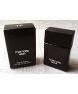 Tom Ford Noir Eau De Parfum Mini Splash - 0.2 oz. - Boxed  - $15.99