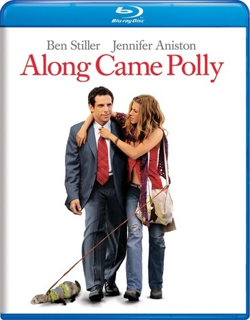 Along Came Polly (Blu Ray)