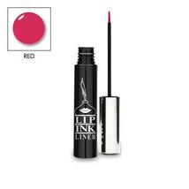 LIP INK Organic Smearproof Liquid  Lip Liner Red - $24.75