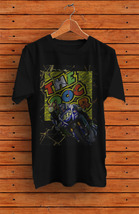 Valentino rossi the doctor T Shirt Black - $14.99+
