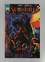 Starslayer - Mike Grell #2 - June 1995 - The Director's Cut - Windjammer. - $5.78