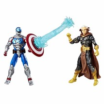Marvel Gamerverse Contest of Champions The Collector Vs. Civil Warrior 2... - $21.62