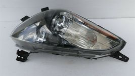 10-12 Nissan Altima Coupe HID Xenon Headlight Lamp Passenger Right RH - POLISHED image 5