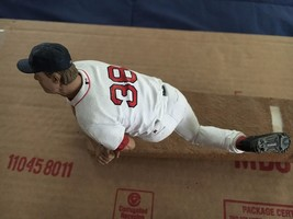 Curt Schilling Boston Red Sox McFarlane Figure (Please See Photos/Details) - $15.90