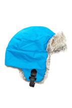 Columbia Noble Falls Trapper Hat Dark Compass Size: S-M, - $24.74