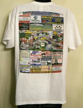 Punxsutawney PA T Shirt 2012 - 2013 Hanes size Medium Communi-Tee Groundhog Day - $19.75