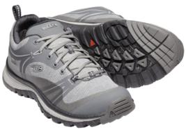 Keen Terradora Misura 8 M (B) Eu 38.5 Donna Wp Trail Scarpe da Trekking Grigio