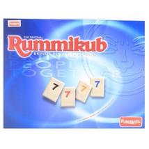 Funskool Rummikub Numbers Family Game Players 2-4 Age 7+ - $33.92
